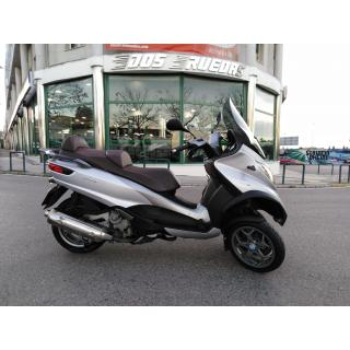 PIAGGIO MP3 500 LT BUSSINES ABS/ASR MY14