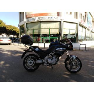 BMW F F 650 CS