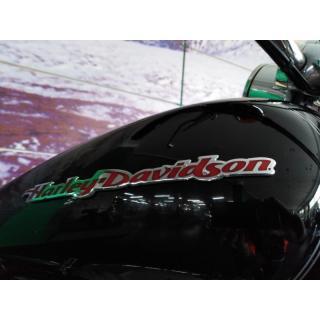 HARLEY DAVIDSON XL XL C SPORTSTER 1200
