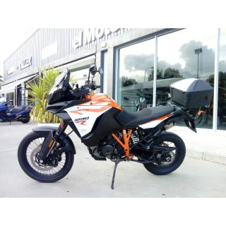 KTM SUPER ADVENTURE 1290 R ABS