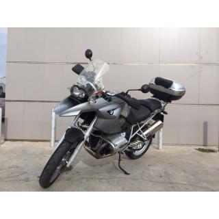 BMW ENDURO R 1200 GS