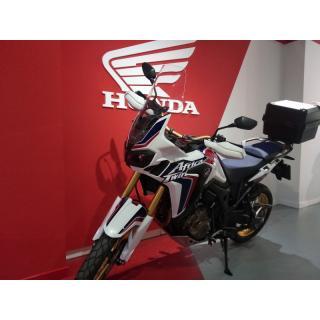 HONDA CRF 1000 ABS SPECIAL EDITION