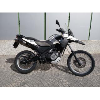 BMW ENDURO G650 GS