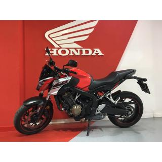 HONDA CB 650 F A