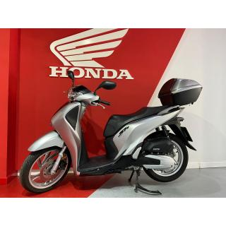 HONDA SH SCOOPY 125 I ABS CONFORT