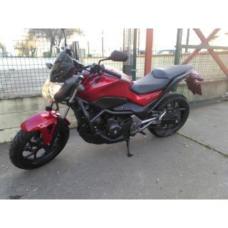 HONDA NC 750 S A DCT