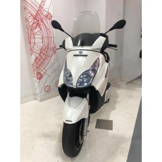 PIAGGIO X7 300 EVO