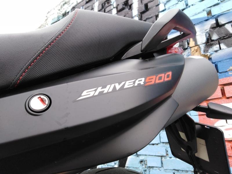 Aprilia Sl Shiver 900
